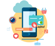 Mobile Application Development Training in Chennai